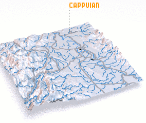 3d view of Cappuian