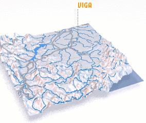 3d view of Viga