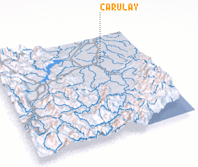 3d view of Carulay
