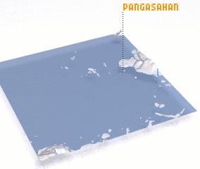 3d view of Pangasahan