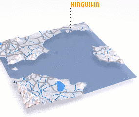 3d view of Hinguiwin