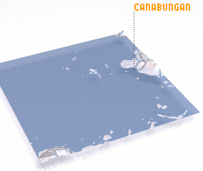 3d view of Canabungan