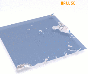 3d view of Maluso