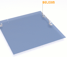 3d view of Belison