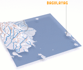3d view of Bagulayag