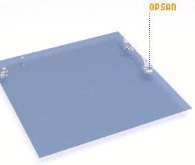3d view of Opsan