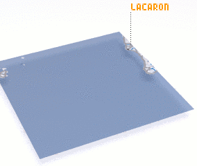 3d view of Lacaron