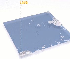 3d view of Laud