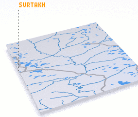 3d view of Surtakh