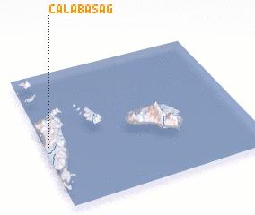 3d view of Calabasag