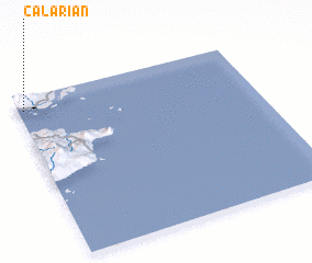 3d view of Calarian