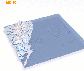 3d view of Dipusu