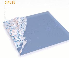 3d view of Dipusu