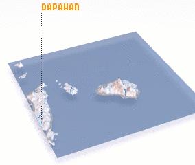 3d view of Dapawan