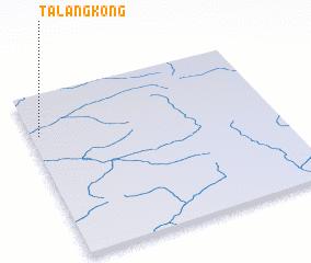 3d view of Talangkong