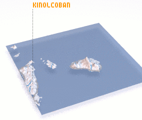 3d view of Kinolcoban