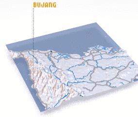 3d view of Bujang