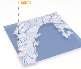 3d view of Lagudi