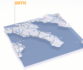 3d view of Guitis