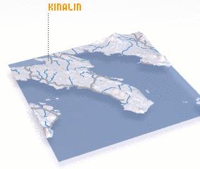 3d view of Kinalin