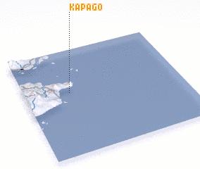 3d view of Kapago