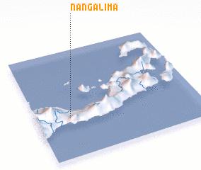 3d view of Nangalima