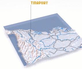 3d view of Tinapuay