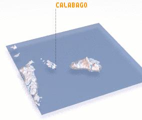 3d view of Calabago
