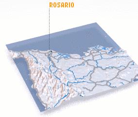 3d view of Rosario