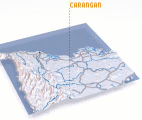 3d view of Carangan