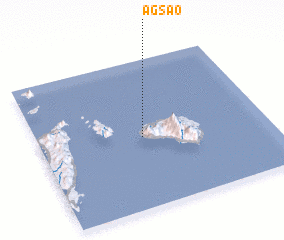 3d view of Agsao
