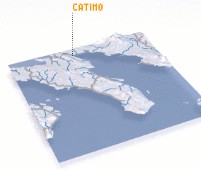 3d view of Catimo