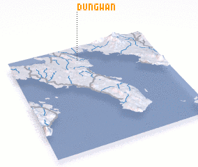3d view of Dungwan