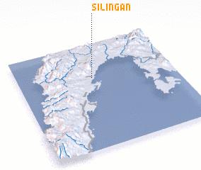 3d view of Silingan