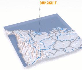 3d view of Dumaguit