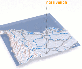 3d view of Caluy-ahan