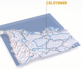 3d view of Caluy-ahan