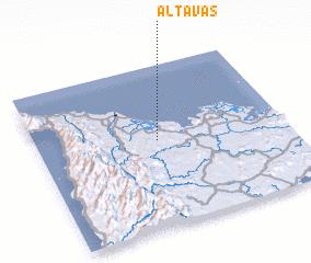 3d view of Altavas
