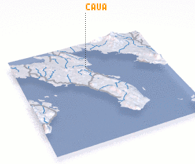 3d view of Caua