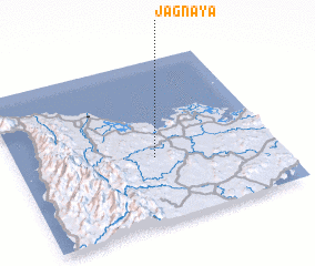 3d view of Jagnaya