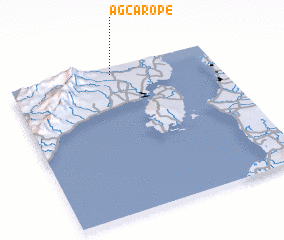 3d view of Agcarope