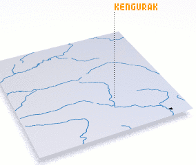 3d view of Kengurak