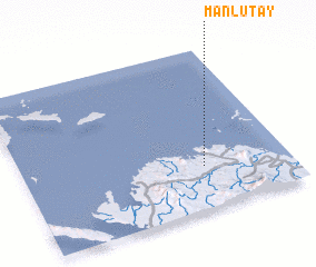 3d view of Manlutay