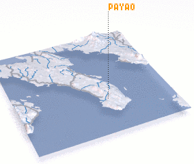 3d view of Payao