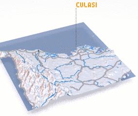 3d view of Culasi