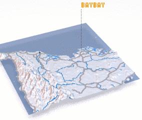 3d view of Baybay