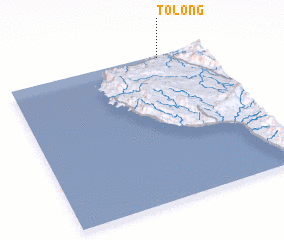 3d view of Tolong