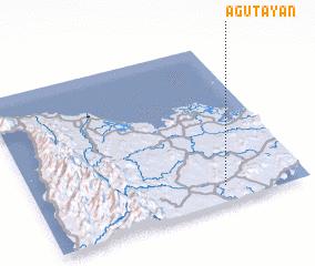 3d view of Agutayan