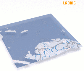 3d view of Labnig