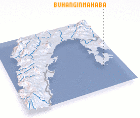 3d view of Buhangin Mahaba